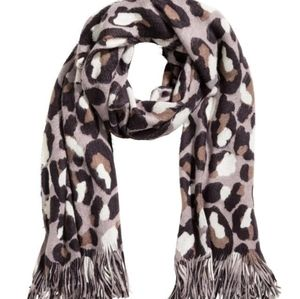 COPY - H&M LARGE SOFT SCARF